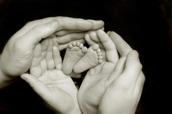 Newborn Photographers Worcestershire