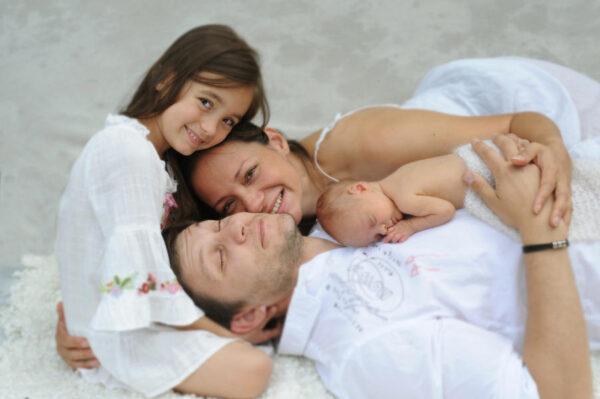 Newborn Photography Worcester